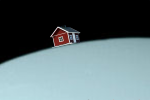House on Uranus