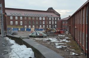SSS Venustorget, Kungliga tekniska högskolan