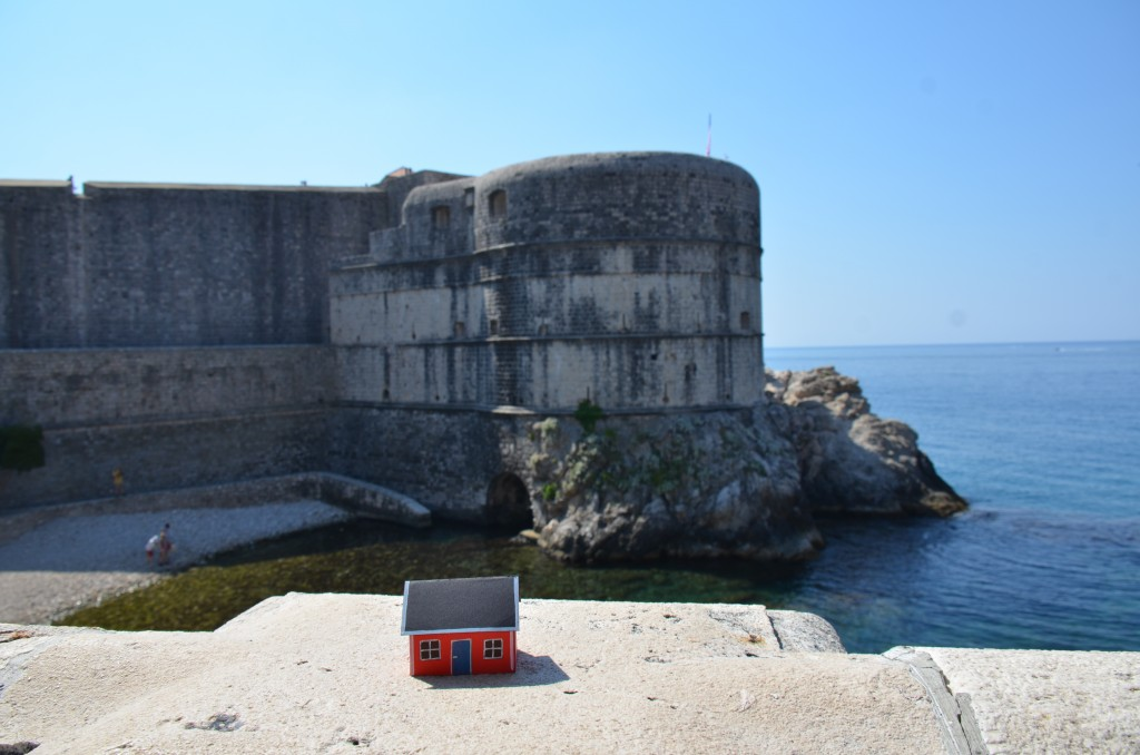 Dubrovnic - Croatia - Old Town - July 27