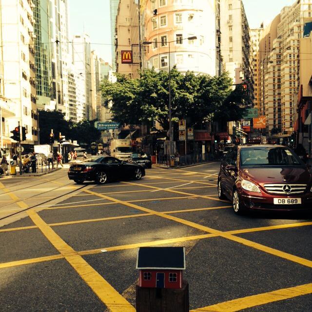 #2.29 in Hong Kong Lotta Liljelund November 30, 2013