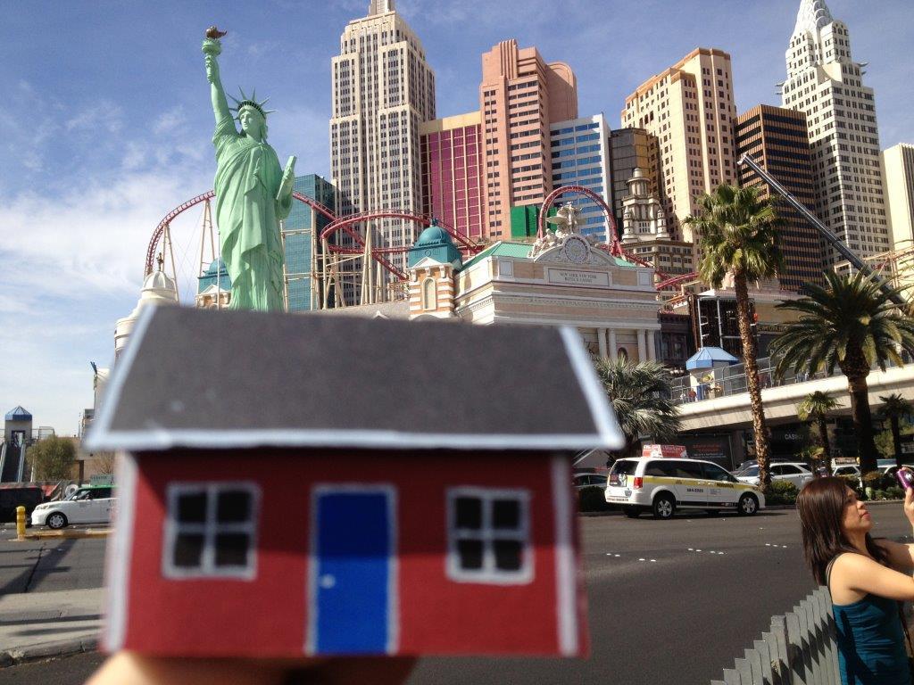 #2.37 Las Vegas Hans Hallberg 20140220