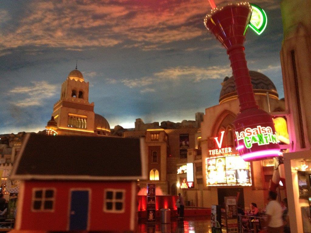 #2.37  20140220 Las Vegas, Hans Hallberg
