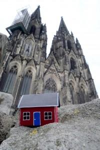 #2.42 The Answer  20140522 Cologne, Germany, Emil Vinterhav